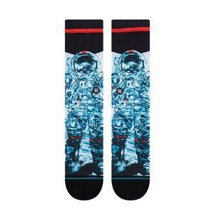 Stance Underwear & Socks - Stance Mankind Michael Kagan Crew Height Sock